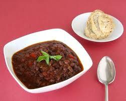 recette de cuisine cubaine recette soupe cubaine aux haricots noirs pauvre en sel