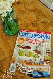 thank you cottage style magazine noble vintage