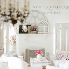 decorating with architectural elements u2013 canterbury cottage designs