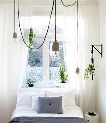 Schlafzimmer Lampe Bilder Diy Textilkabel Lampe Im Schlafzimmer Pretty Nice