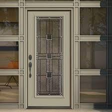 Glass Exterior Door Exterior Door Options Monk S Design Studio