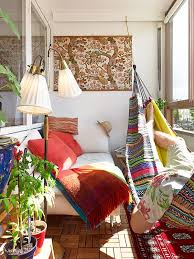 25 Best Small Balcony Decor by Brilliant Hammock On Apartment Balcony 25 Best Ideas About