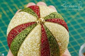 Quilted Christmas Ornament Patterns на жёрдочке совместный проект