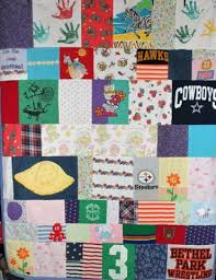memory clothes baby clothes quilts