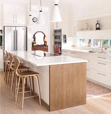 Kitchen Island Calgary Cat Hackman U0027s Scandinavian Inspired Dream Home Avenue Calgary