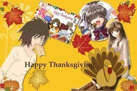 anime images thanksgiving anime wallpaper and background