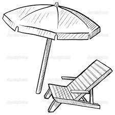 4 best images of printable beach umbrella printable umbrella
