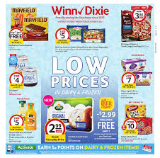 Winn Dixie Hours Thanksgiving Winn Dixie Weekly Ads