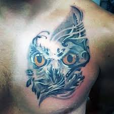 70 owl tattoos for creature of the designs