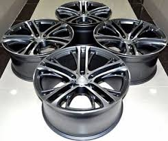 rims for bmw x6 22 bmw x6 m style staggered wheels rims fit x5 x6 e53 e70 e71