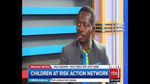 children at risk action network youtube