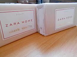Sabun Zara zara home black vanilla soap maisie