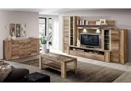 Esszimmer Sideboard Eiche Wohnwand Mit Sideboard Eiche Antik Woody 77 00398 Woody Möbel