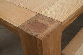 Dining Table Sizes Solid Oak Bench Oak Dining And Kitchen Oak Benches