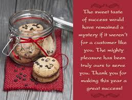 heartfelt thank you messages to show customer appreciation