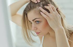 stop womens chin hair growth how to stop and reduce hair fall 14 things that worked for me