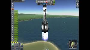 kerbal space program soyuz 1 youtube