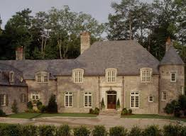chateau style homes things that inspire normandy style