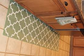 Threshold Kitchen Rug Interesting Threshold Kitchen Rug With Rug Green Kitchen Rugs