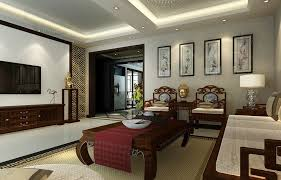 Adorable Chinese Living Room Furniture Chinese Living Room Design - Modern chinese interior design