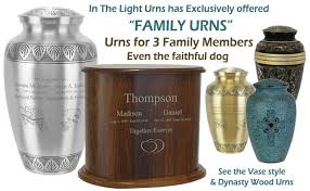 custom urns custom cremation urns in the light urns