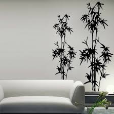 Bamboo Tree Wall Decal From Trendy Wall Designs - Design wall decal