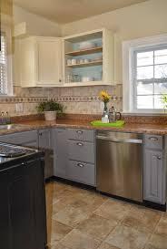 Restored Kitchen Cabinets Restored Kitchen Cabinets Home Decoration Ideas