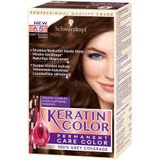 light golden brown hair color schwarzkopf keratin color 6 5 light golden brown eleven se