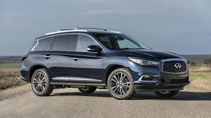 infiniti qx60 in ottawa on infiniti canada named wta platinum partner