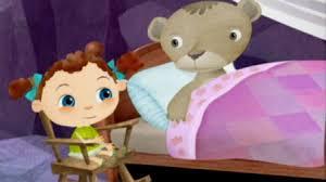 bedtime bears episode 16