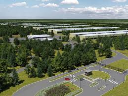 apple u0027s european hq in ireland what we found out about the