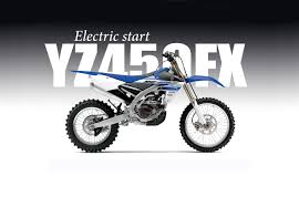 electric motocross bikes dirt bike magazine yamaha u0027s new electric start yz450fx