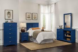 Boy Bedroom Furniture Set Blue Kids Bedroom Furniture Izfurniture