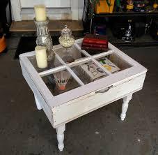 old window table diy home u0026 family window windows recycle