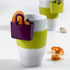 modern tableware and unique gift ideas coffee cups with handbags