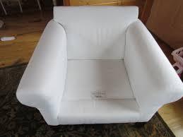 3 Cushion Sofa Slipcover Pottery Barn by Left On Highland Part Two Of Pb Basic Vs Ikea Ektorp