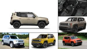 jeep renegade charcoal jeep all models and modifications for all production years with
