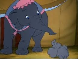 dumbo big edition dvd review