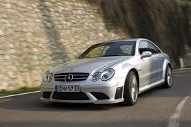 mercedes clk amg black series clarkson finally parts ways with his clk63 amg black series