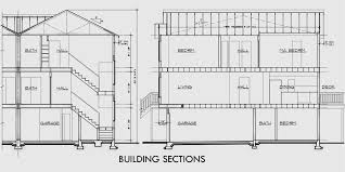 3 story townhouse floor plans 3 story townhouse plans 4 bedroom duplex house plans d 415