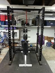 garage and basement gym on the cheap album on imgur