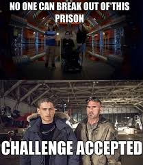 Prison Memes - any prison break fans here flashtv