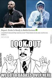 How To Make A Drake Meme - drake take it easy man by nrpyeah meme center