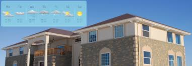 Home Exterior Design With Stone Decorating Awesome Exterior Design By Genstone Siding For Home