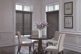 pick a natural choice with these hunter douglas parkland wood