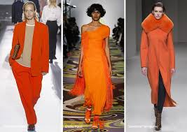 2017 color trend fashion fall winter 2017 2018 color trends glowsly