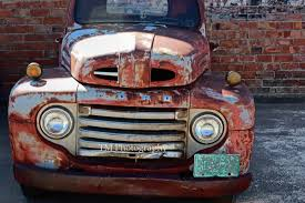 Old Ford Truck Colors - vintage ford truck photography old truck photo vintage