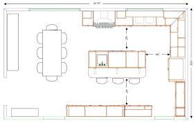 island kitchen floor plans kitchen design plans with island outdoor kitchen designs plans or
