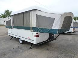 2000 coleman coleman cheyenne folding camper new carlisle oh