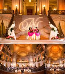 Wedding Venues In San Francisco San Francisco City Hall Indian Hindu Wedding Wedding Documentary